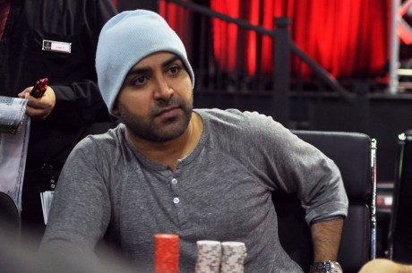Full Tilt Poker Montreal Main Event Day 3: Pahuja Wins Four Million-Chip Pot to Lead