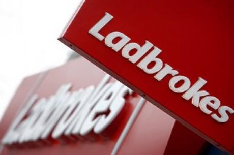 Прибыль Ladbrokes оказалась существенно ниже ожидаемой