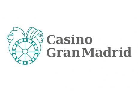 Casino Gran Madrid llega con 10€ gratis y un freeroll de 300€ para que descubras su sala