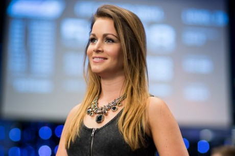 PokerStars prezentuje nową członkinię - Natalie Hof