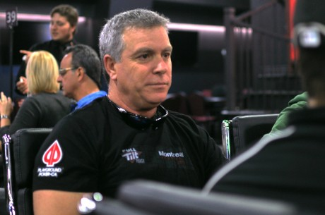 "Full Tilt Poker Montreal Main Event: ""The Satellite Guy"" Turns C$11 into C$8,354"