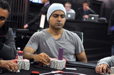 Мейн- івент серії Full Tilt Poker Montreal : Пахуйа почне...