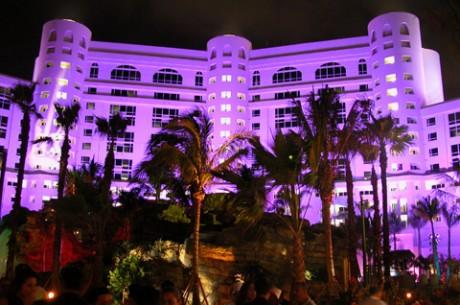 Seminole Hard Rock організовує ще один турнір з гарантією в...