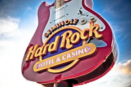 Seminole Hard Rock организует еще один турнир с гарантией в...
