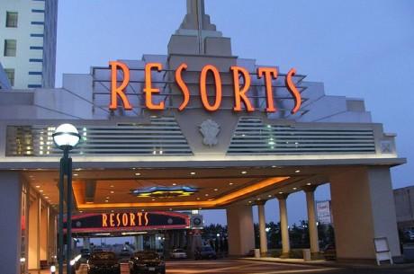 PokerStars построят покерный клуб при казино Resorts в...