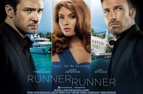"""""""Runner Runner"""" - prasčiausias filmas apie pokerį?"""