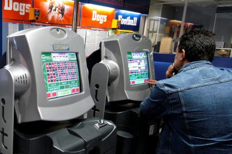 Gambling Addict Likens Fixed-Odds Betting Terminals To Crack Cocaine