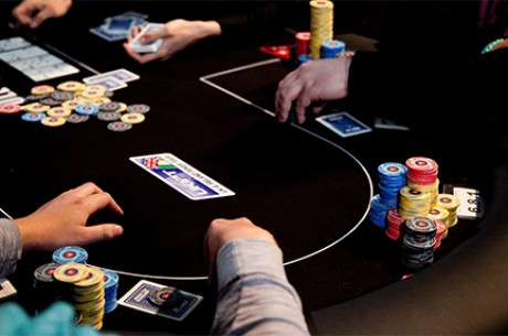 Visit the Home of PokerStars and Win Big at the UKIPT Isle of Man Festival