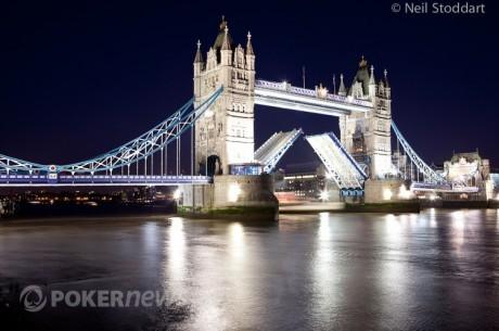 Хайроллеры направляются в Лондон