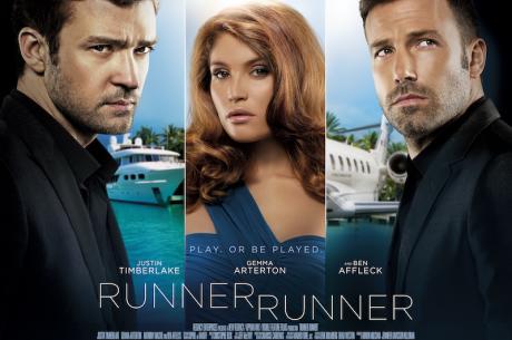 Critics Less Than Kind to Runner Runner