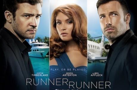 Огляд фільму « Runner Runner » з Джастіном Тімберлейком і...