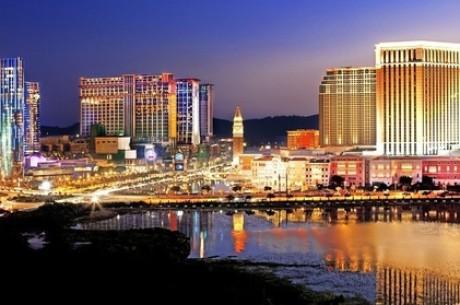 Макао ожидает рекордных доходов в октябре