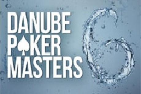 Poznati Finalisti Danube Poker Masters VI Main Eventa