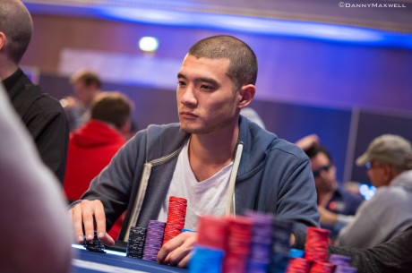 Jack Salter Leads as Fast-Paced UKIPT London Main Event Reaches Final Table