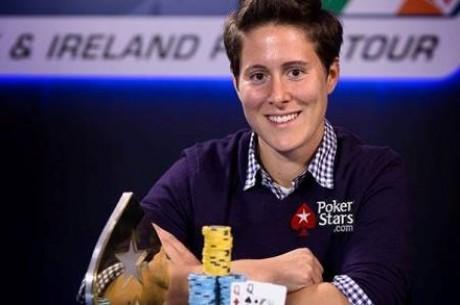 Ванесса Селбст одержала победу в турнире UKIPT £2,000 High...