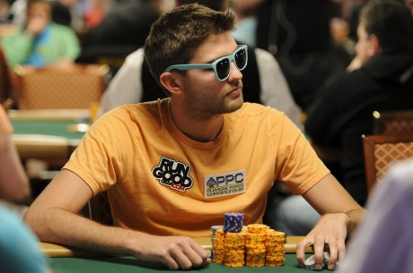 2013 PPC Aruba World Championship Day 2: Serock Eyes Back-to-Back Titles