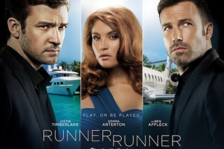 Runner Runner Earns $31.1 Million at Worldwide Box Office in Opening Weekend