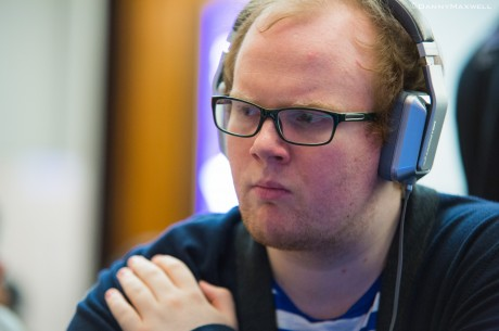 PokerStars.com EPT London Main Event Day 1b: Chris Brammer Best of the Brits