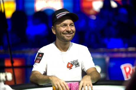 "Seat Open with Daniel Negreanu: ""Kid Poker"" Discusses Growing Up a Troublemaker"