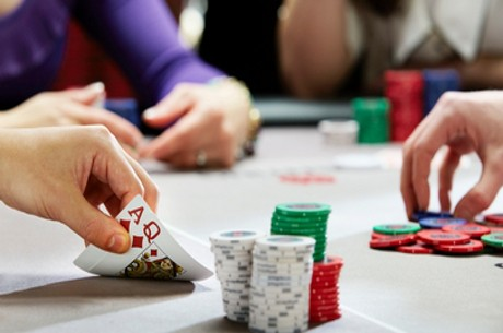 The Genting Poker Series Heads North of the Border to Edinburgh