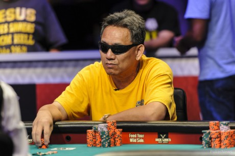 Analyse de mains : Un bluff river au Main Event des WSOP 2013