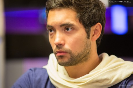 Strategy with Kristy: Timothy Adams Analyzes Hand from EPT London Super High Roller