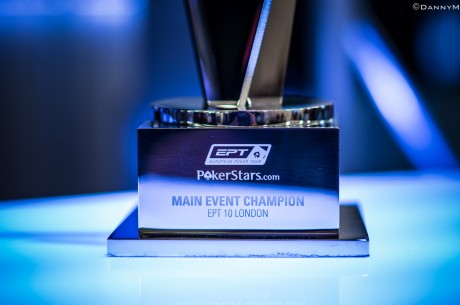 Five Thoughts: EPT London, WPT Announces the 2014 Schedule, PPC Aruba, and More