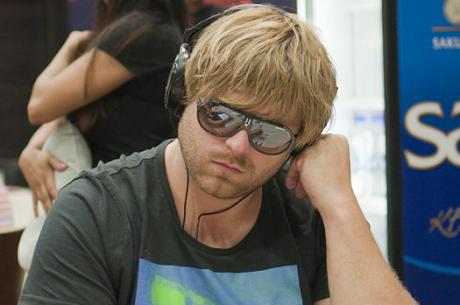 PokerNewsi välkküsimustele vastab Mart Tammoja