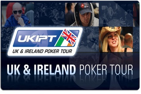 The Road to UKIPT Isle of Man