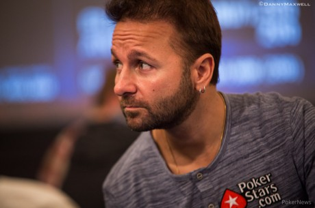 Global Poker Index: Daniel Negreanu Rebounds; Phillip Gruissem Falls From Top 10