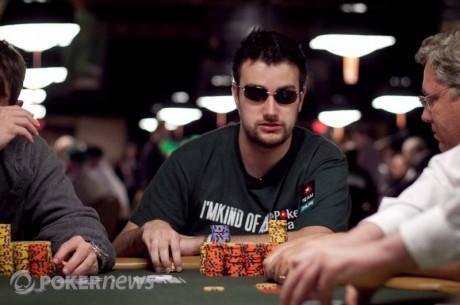 Entrevista ao Team PokerStars Online André Coimbra