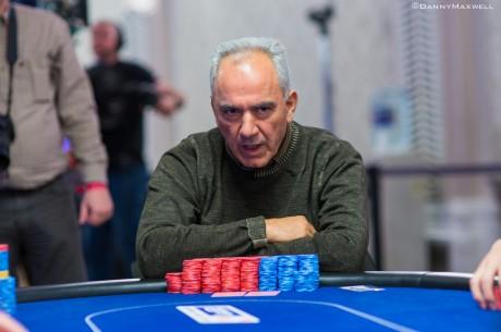 PokerStars.com EPT London: Συνεχίζουν στους 16 Καρακούσης...