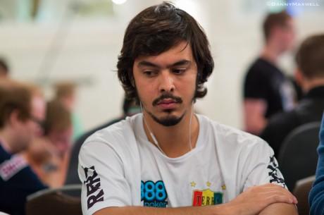 Main Event PokerStars.com EPT Londres Dia 4: Nicolau Villa-Lobos Entre os Finalistas; David...