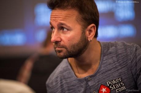 Global Poker Index : сходження Даніеля Негреану ; Філліп...