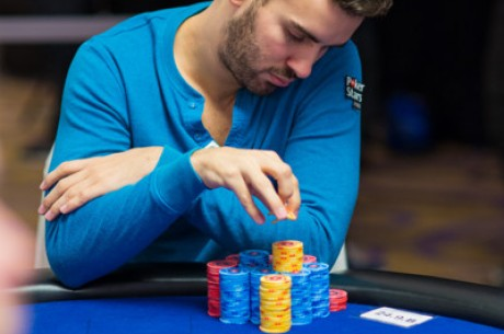 EPT Londres 10 : Table Finale Live (streaming, blog)