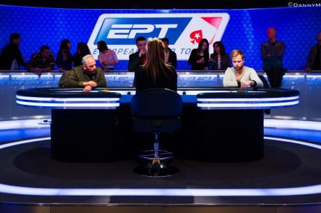 Στην 2η θέση του PokerStars.com EPT London Main Event ο Καρακούσης...