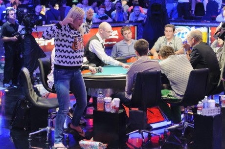 Main Event World Series Of Poker 2013 - Episódio 15