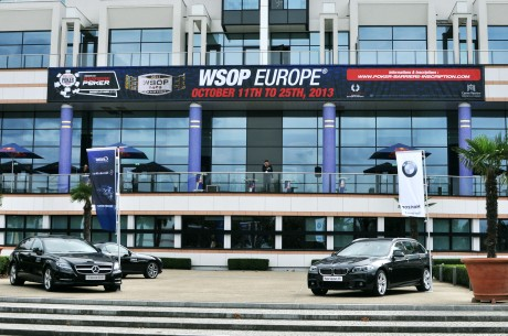 2013 WSOP Europe: A Look at the City of Enghien-les-Bains