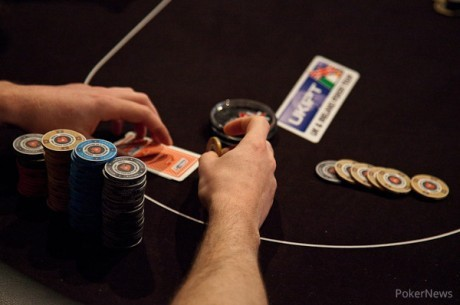 Qualify for the Historic UKIPT Isle of Man and Play With Negreanu, Mercier and More!