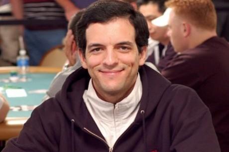 """Filipe """"Filpac"""" Pacheco é 14º no Evento #2 WSOPE"""