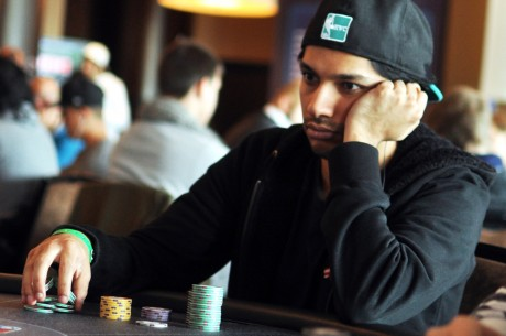 2013 WSOP Europe: Charania Discusses Late-Regging Event #3, Poker Scheduling, and More