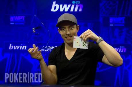 Robert Mats Eriksson Wins bwin World Poker Tour National Barcelona for €52,000