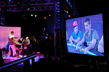 Televised Poker: Be Careful What You Learn From It