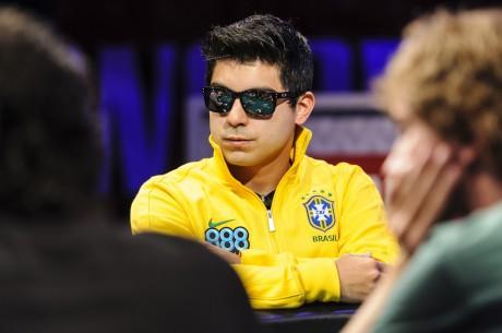 Main Event World Series Of Poker 2013 - Episódio 16