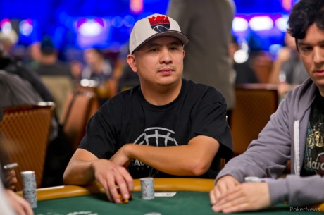 The WSOP on ESPN: El Matador, JC the Fisherman, and an Octo-Niner Featured on Day 7