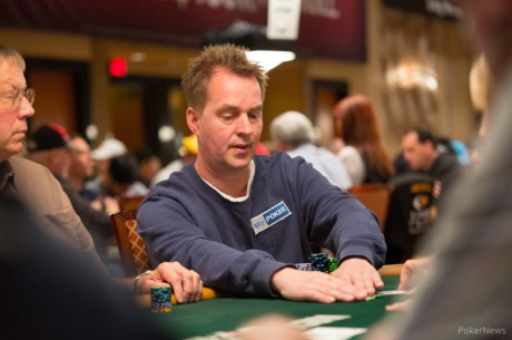 Where Are They Now: EPT4 Baden Champ Julian Thew