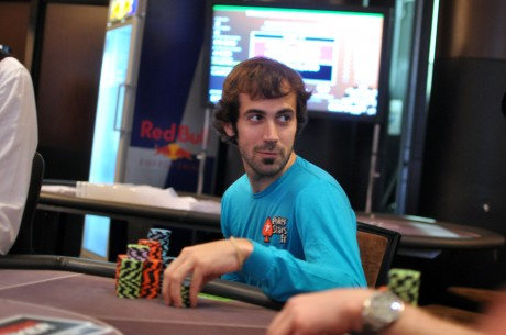 2013 WSOP Europe Day 6: Mercier Eyes Third Bracelet; O'Brien Heads-Up for First