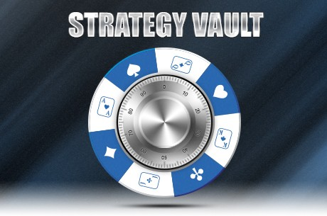 Strategy Vault: Mixed-Games Variance and Bankroll Considerations