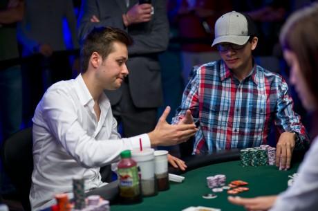 Main Event World Series Of Poker 2013 - Episódio 17