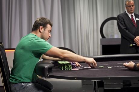 Dan O'Brien Heads-Up Para Vencer a sua Primeira Bracelete no Evento#3 WSOPE 2013